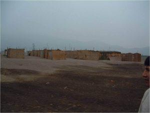 Cajamarquilla 2005