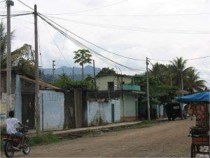 Satipo Prison